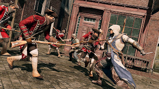 Assassins Creed 3 Remastered Free Download