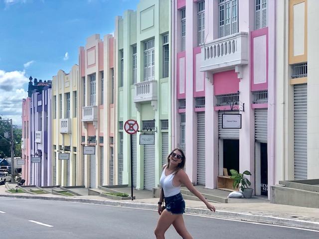 Blog Apaixonados por Viagens - João Pessoa - Hardman Praia Hotel