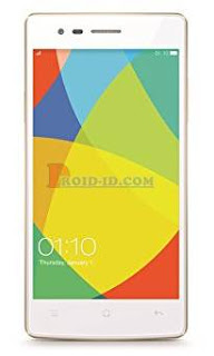 Cara Flash Oppo Neo 5 (1201) Bootloop Via PC [Sukses]