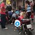 El Pueblo se disputa la basura para comer en Venezuela (VIDEO)