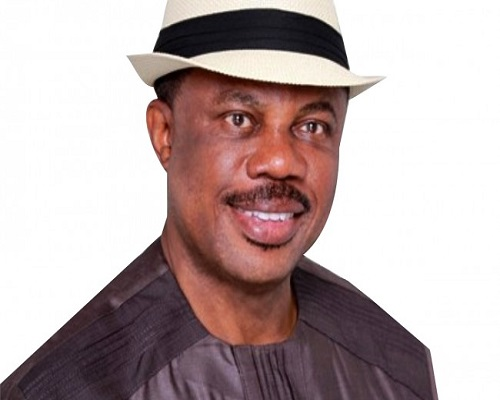 Anambra Guber: More Crises Loom For PDP As Aggrieved Members Endorse Obiano For 2nd Term