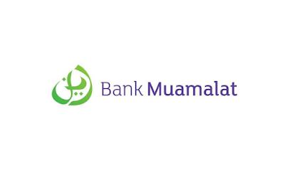 Lowongan Kerja Bank Muamalat September 2021