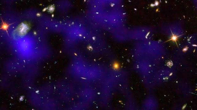 Οι πρώτες εικόνες του «Κοσμικού Ιστού» υπαινίσσονται δισεκατομμύρια γαλαξίες νάνους που δεν έχουν ανακαλυφθεί