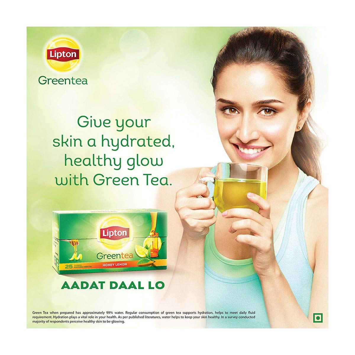 lipton Green Tea online