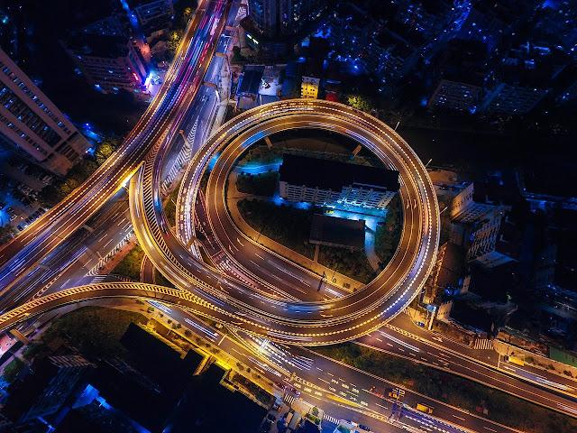 Se existe alguma coisa que pode representar o caos é o trânsito
