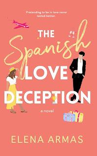 [Review] The Spanish Love Deception - Elena Armas