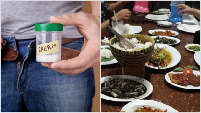 Ngontrak Serumah, Oknum Dokter di Semarang Terekam Campurkan Sp*rma ke Makanan Istri Teman
