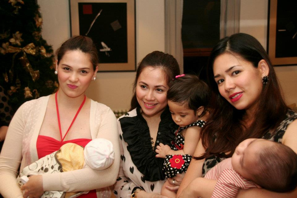 Oyo Boy and Kristine Hermosa are very happy and proud being a parents    Oyo Boy Sotto And Kristine Hermosa Baby