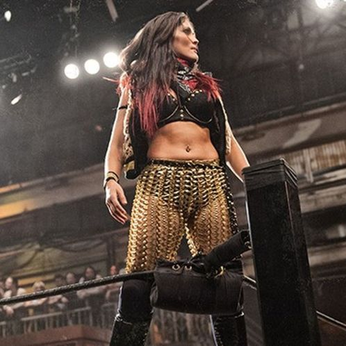 AEW Signs Several Women For All Out's Casino Battle Royal