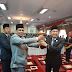Aspar Nasir dan Satmarlendan Ditetapkan Sebagai Ketua dan Wakil Ketua Sementara DPRD Sungai Penuh