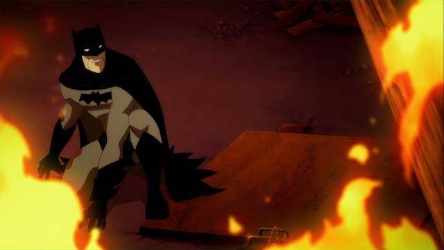Batman - Año Uno - 720p [Latino] - Captura 4