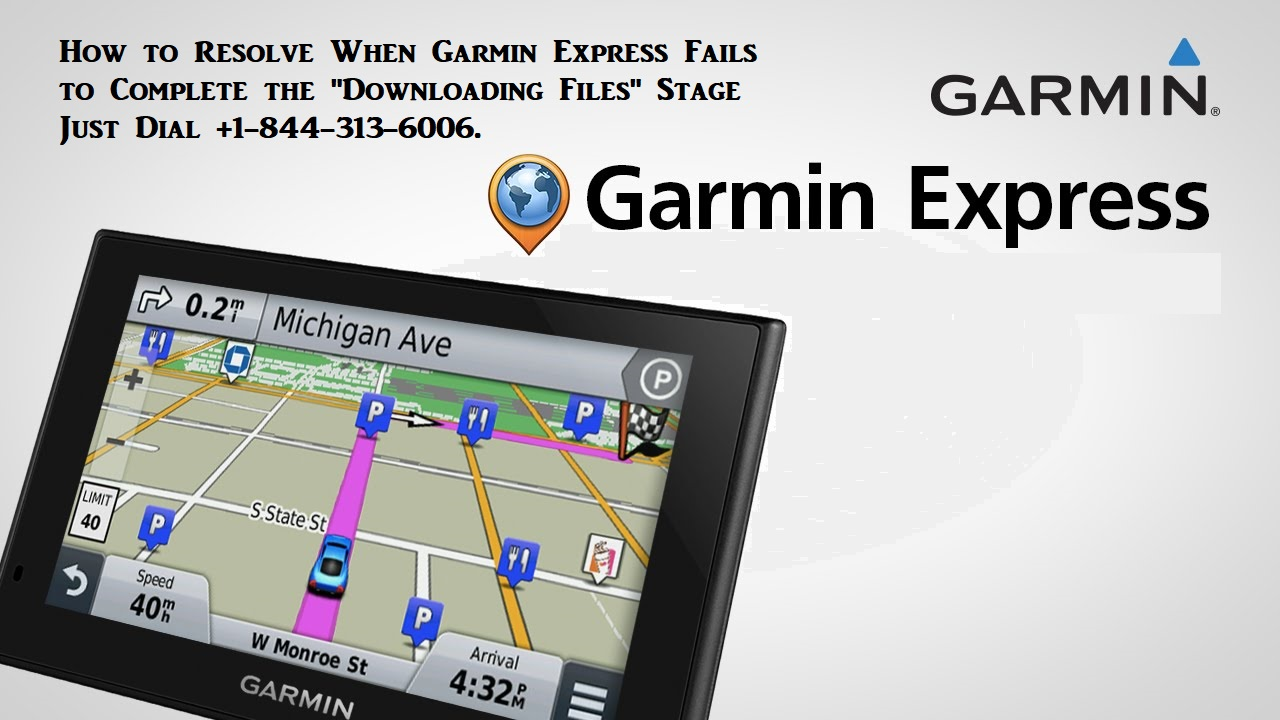 Fix garmin express problems how to fix garmin express problems?