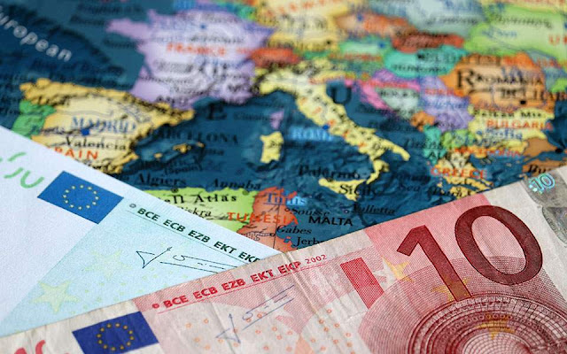 Ευρω-ομόλογο - Ο τζίτζικας και ο μέρμηγκας