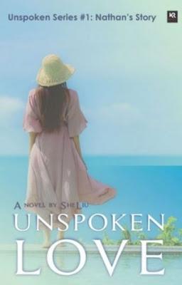 Unspoken Love by She_Liu Pdf