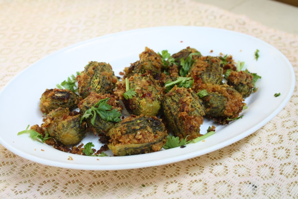 bitter gourd recipe in hindi