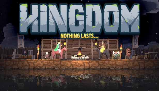 Jogo Kingdom: Classic [PC Steam]