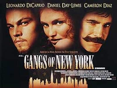 Gangs of New York (2002) Hindi + Eng + Telugu + Tamil Full Movies Download 480p