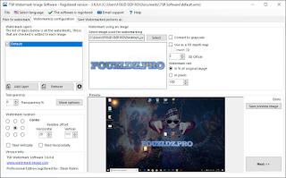 تحميل TSR Watermark Image Pro 3.6.0.4 كامل