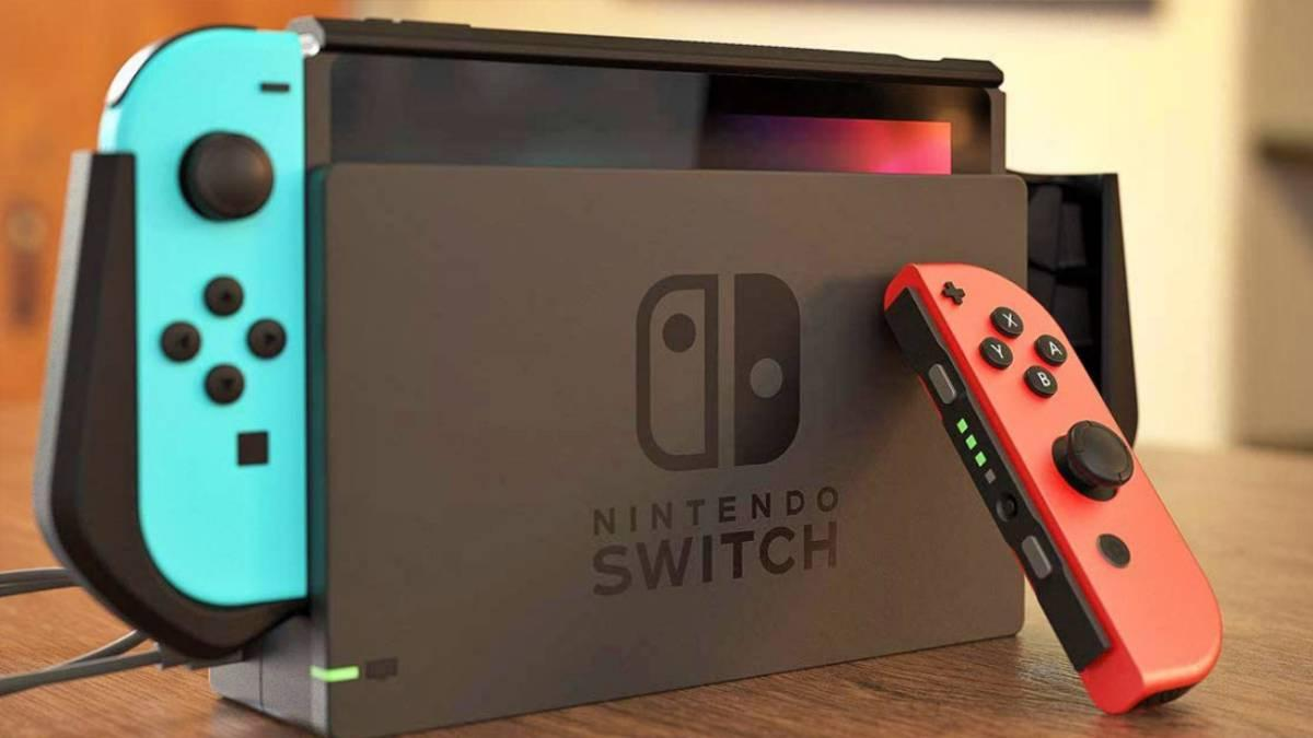 Nintendo Switch Pro could launch in 2022 after unveiling this year, says popular leaker