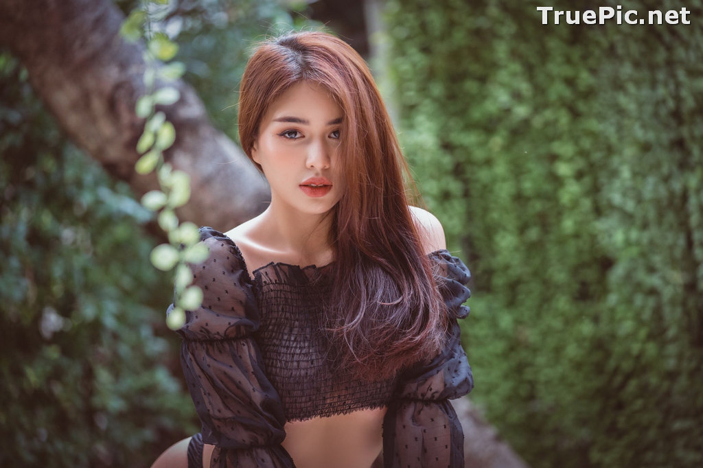 Image Thailand Model - Poompui Tarawongsatit - Beautiful Picture 2020 Collection - TruePic.net - Picture-2