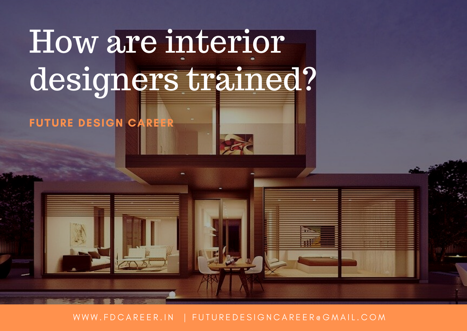 Best Interior Designing Courses | Careers| Scope | Degree