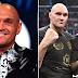 "Tyson Fury Responds To Deontay Wilder Describing His Next Opponent As A ""Graveyard Worker"""