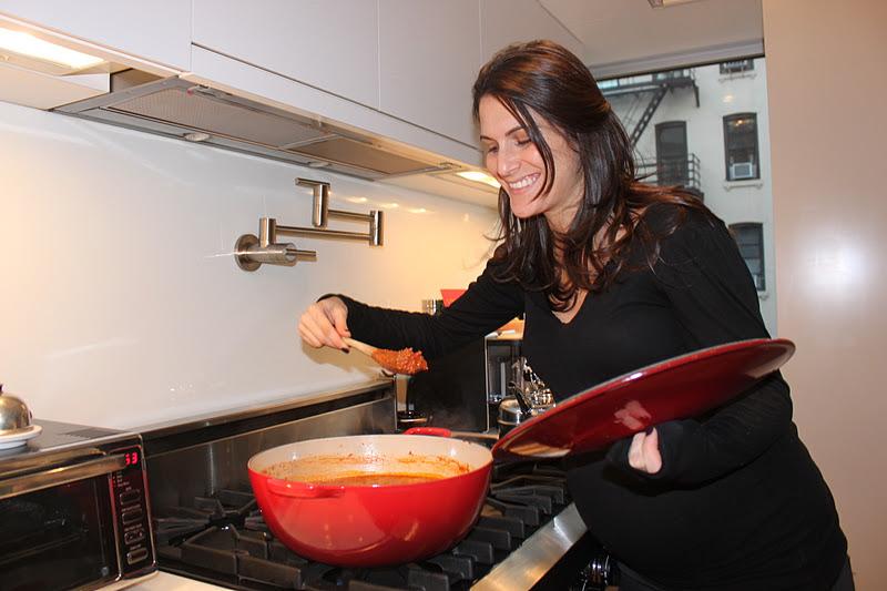 Kosher Cooking Blog Kim Kushner Cuisine: Special Request
