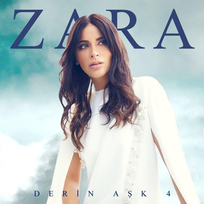 Zara - Derin Aşk 4 (2020) Full Albüm indir