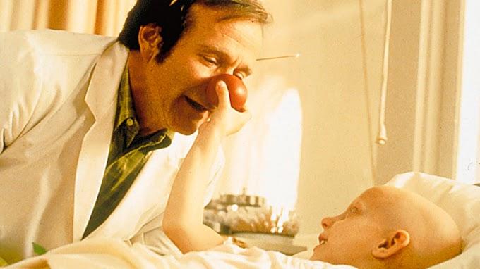 Discurso | Robin Williams - Patch Adams