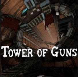 Download PC Games Tower of Guns