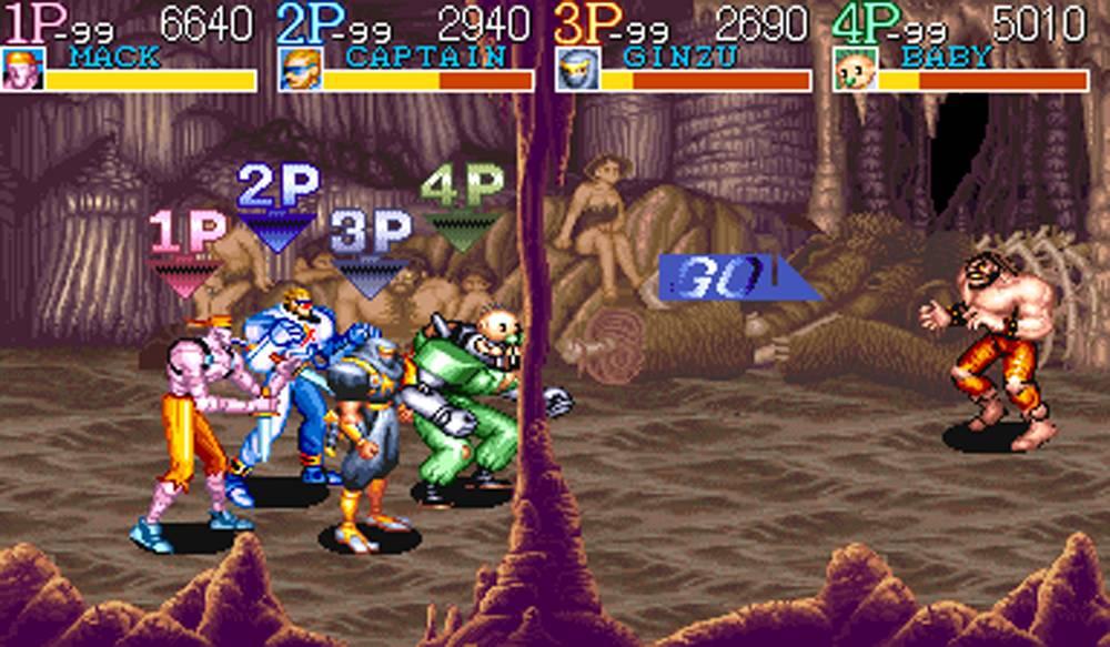 Mis Mejores Videojuegos De La Historia Capcom Classics Collection