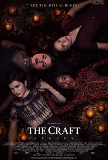 The Craft: Legacy Full Movie Download
