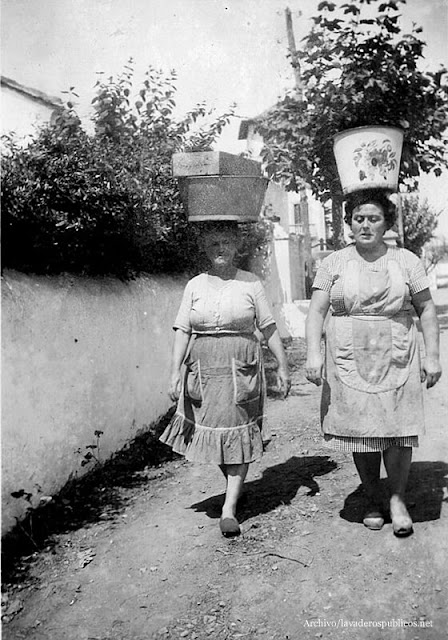 lavanderas-faustina-celedonia