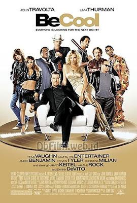 Sinopsis film Be Cool (2005)