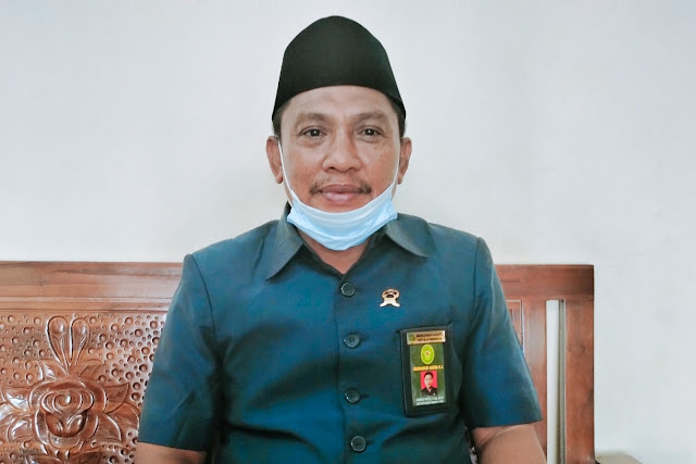 Fix, tahun 2020 jumlah bebalu di Lombok Timur menurun