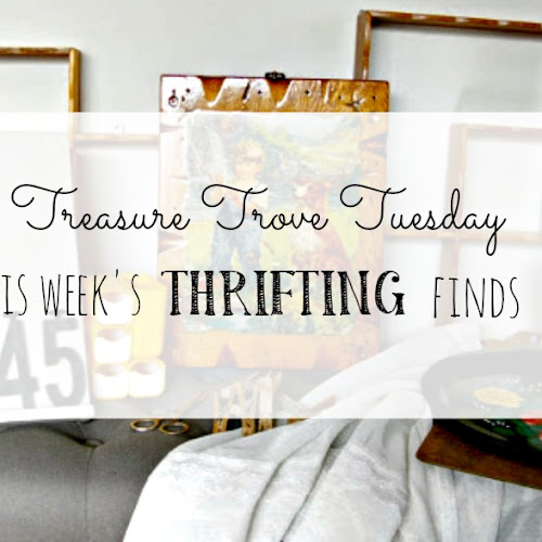 Treasure Trove Tuesday - The First Edition