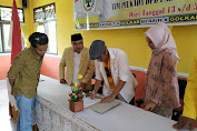 Hari ini Imam Sofyan Mendaftar di Golkar