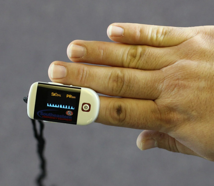 Pulse Oximeter, oxygen saturation, SpO2, Why Pulse Oximeter is important