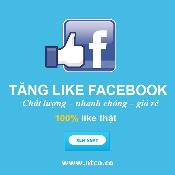 tang like facebook ca nhan an toan nhat