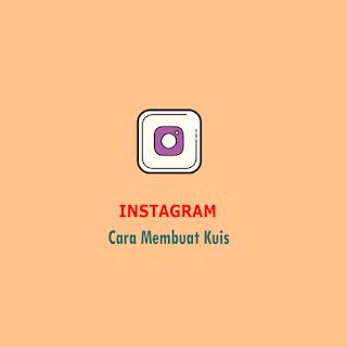 Kuis di Instagram