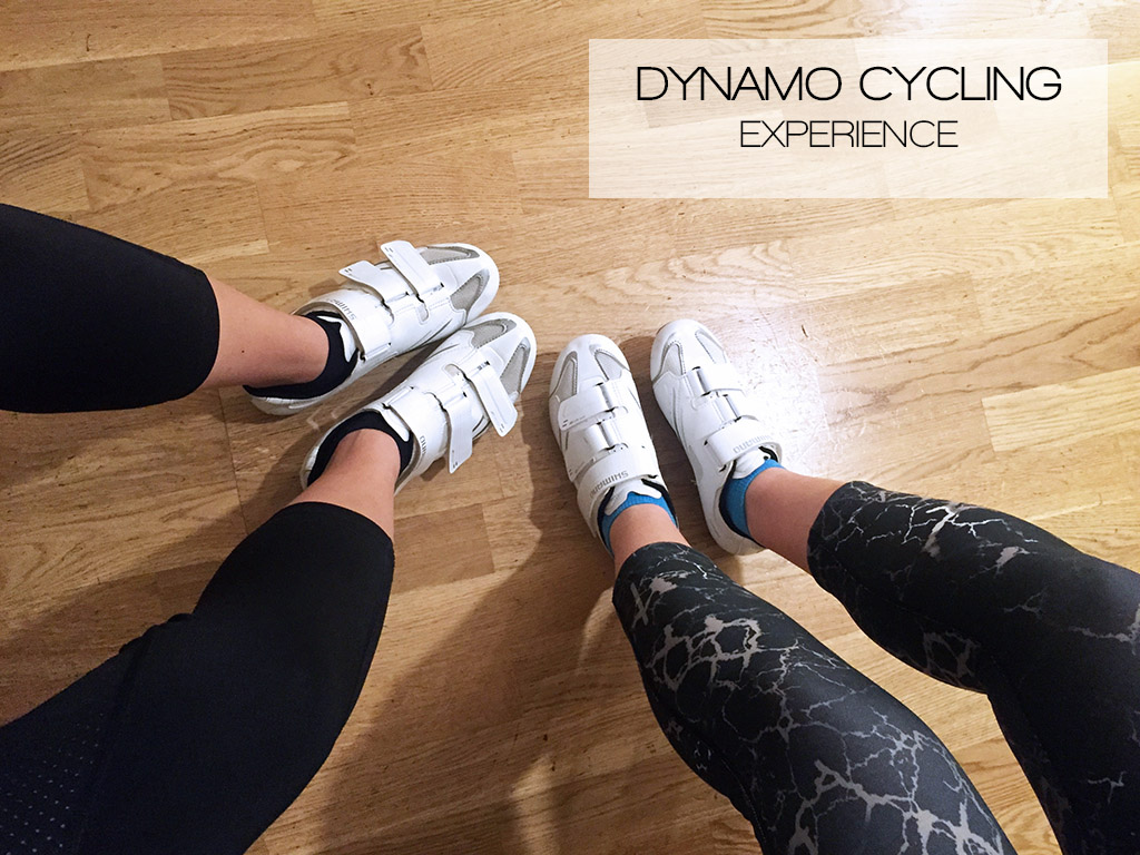 Elizabeth l  Dynamo cycling fitness experience l sports gym healthy spinclass Paris l THEDEETSONE l http://thedeetsone.blogspot.fr