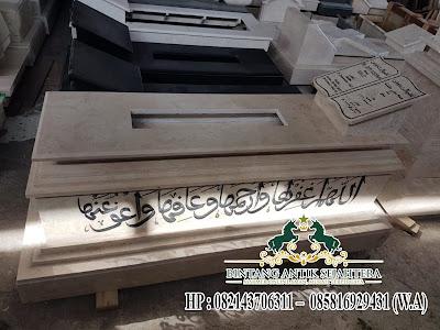 Kuburan Makam Islam