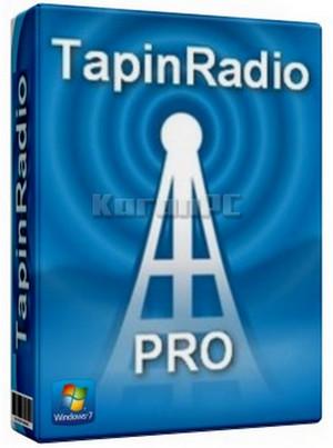 TapinRadio Pro Free