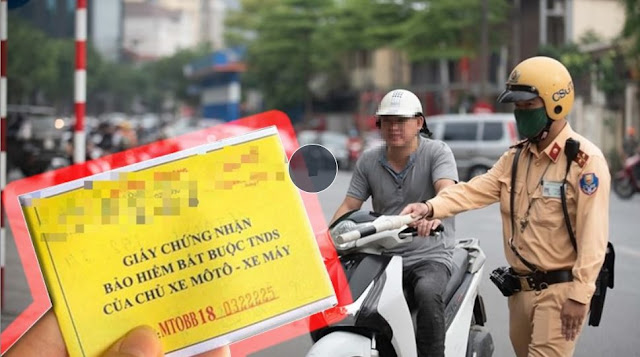 Siết chặt giám sát doanh nghiệp kinh doanh bảo hiểm xe máy