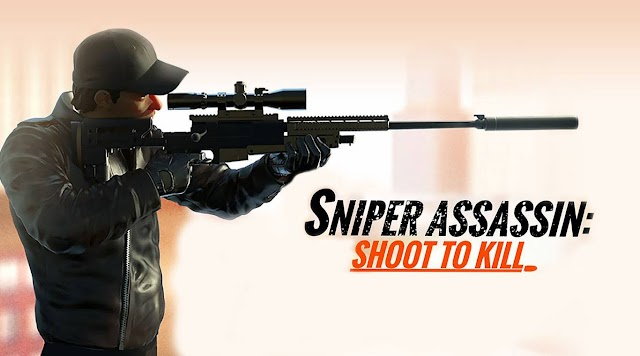 Sniper 3D Assassin Apk İndir – Para Hileli Mod 3.22.2 - Eski  Sürüm