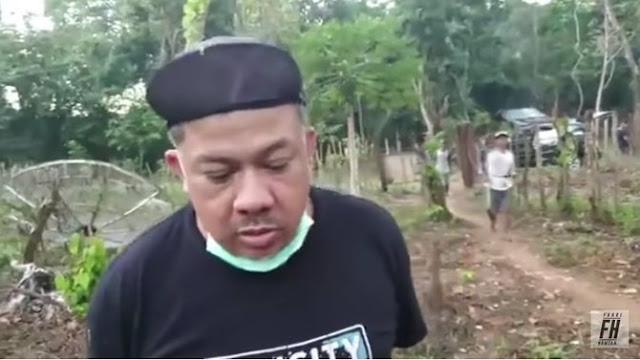 Cerita Fahri Hamzah Dua Kali Rugi Hingga Setop Ekspor Benih Lobster