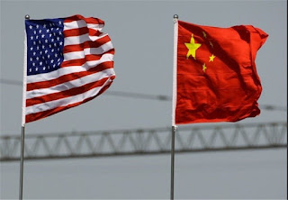 US Imposes Latest Tariffs on Chinese Imports
