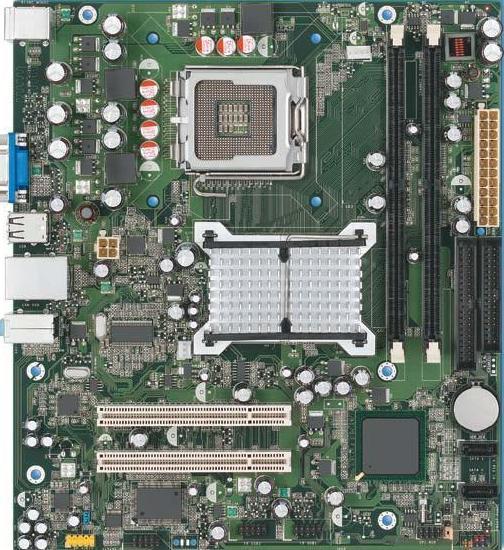 Intel 82567LM Gigabit Ethernet Phy