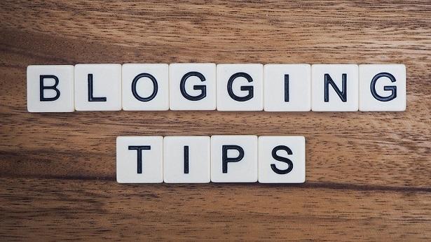 cara menambah widget blog