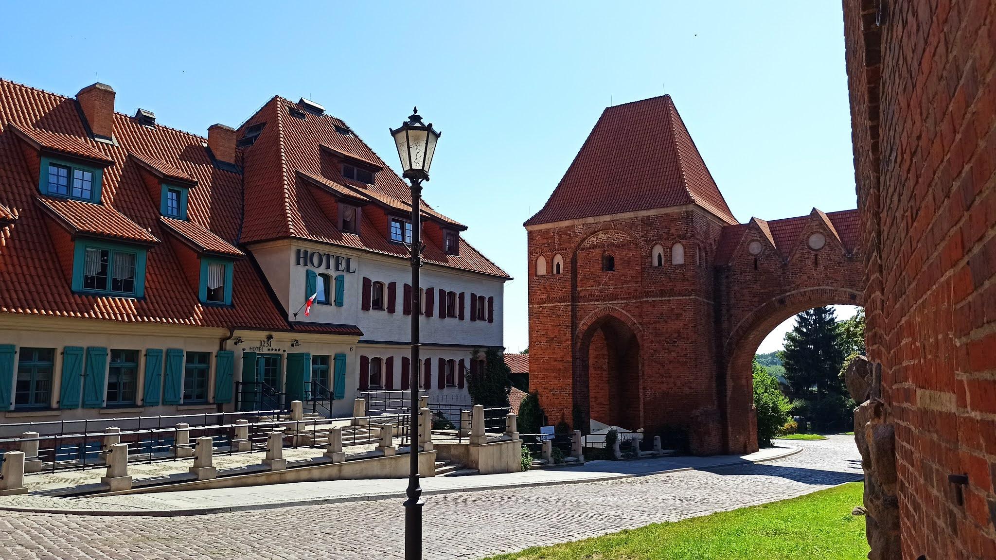 Stare Miasto Toruń